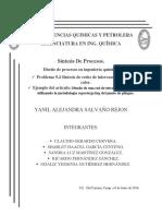 Examen de Sintesis de Procesos