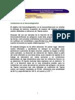 Limitaciones en El Inmunodiagnóstico