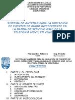 Defensa Anteproyecto v1 11-2-16