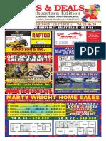 Steals & Deals Southeastern Edition 6-30-16