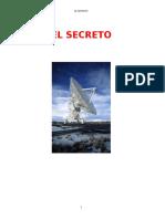 Libro EL SECRETO Reducido