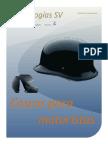 Revista Digital FundaReD. Ed. NO. 4. Cascos Protectores