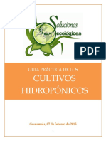 Guia de Hidroponía Popular 2016