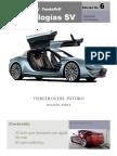 Revista Digital FundaReD No. 6 Vehículos del Futuro II
