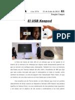 62 El USB Keepod.doc