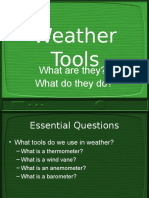 weathertools