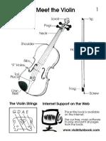 Documents.mx Violino Metodo Infantil Violin Fun Book