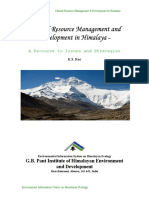 Himalyan Ecosystem