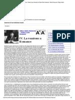 IV. La Reazione a Romance - Robert Louis Stevenson Da Gilbert Keith Chesterton _ SolemnCharge