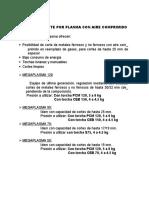 Em-077 - Plasma Merle Manual Plasma