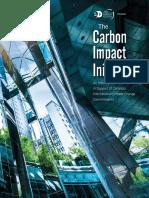 Carbon Impact Initiative