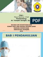 PPT Referat jiwa