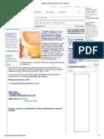 Definición de doc (formato de archivo, extensión)
