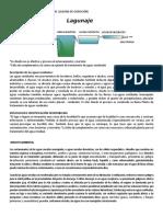 Analisis de Detección De problemas Impreso