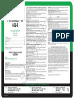 POWERGIZER_45_8-32-5_Label