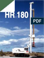 HR 180