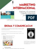 Mkt Int. Presentacion 1