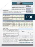 Tsi Monthly Steel Review April 2016