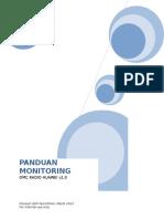 Panduan Teknis Monitoring Huawei M2000