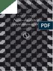 Paul Smit - Non-dualiteit Voor Managers