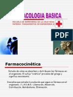 FARMACOLOGIA Antibioticos AINES [Autoguardado]