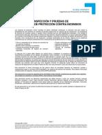 AIG Impairment Forms Spanish Brochure Inspeccion Prueba