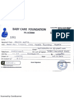 Baby Care Foundation