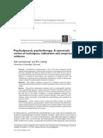 Psychodynamic psychotherapy.pdf