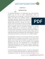 ESTUDIO AGROLOGICO PROYECTO RIEGO