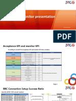 RAN KPI Monitor