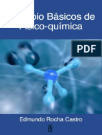 Principios Basicos de Fisicoquimica - Edmundo Rocha Castro
