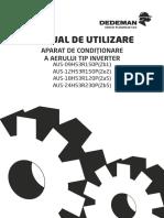 Manual Iverter
