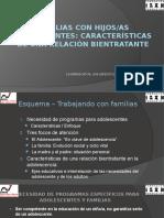 Alberto Claves Educativas Para Madres y Padres de Adolescentes Original