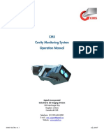 CMS OperationManual RevA