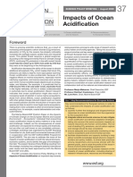 Dexter's Water Paper Effect Acidification