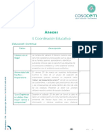 Anexos Informe 2015