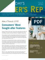 Top 10 Features Buyers Look For