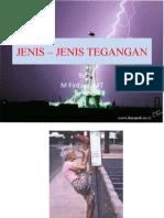 JENIS – JENIS TEGANGAN-mekrek2.3
