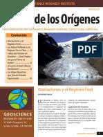 Ciencia de Los Orígenes 87
