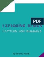 Exploring Design Pattern for