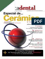 alta tecniac dental - especial de ceramica