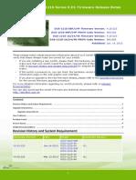 DGS-1210 Series Firmware
