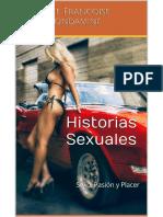 Historias Sexuales - Michelle Francoise