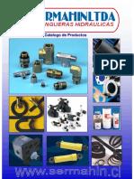 Catalogo Sermahin2010
