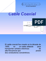 Cable Coaxial (2)