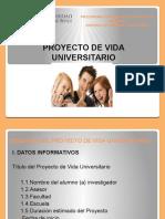 2. Diapositivas Esquema Proyecto de Vida