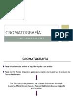 Clase0.Crotamatografia.formacion de Grupos
