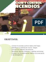 Prevencion y Control de Incendios 2005.ppt