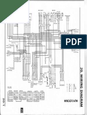 NX250 Wiring Diagram.pdfScribd