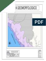 Geomorfologico Model